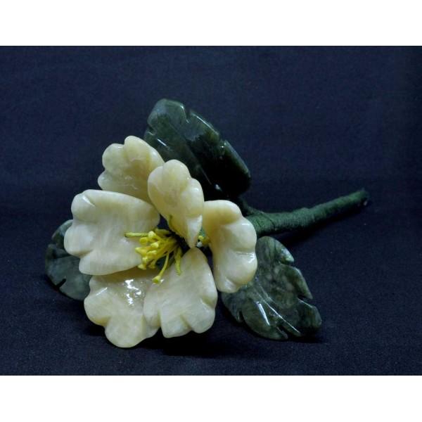 Каменный цветок - Мраморный оникс